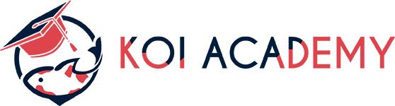 Koi Academy Logo