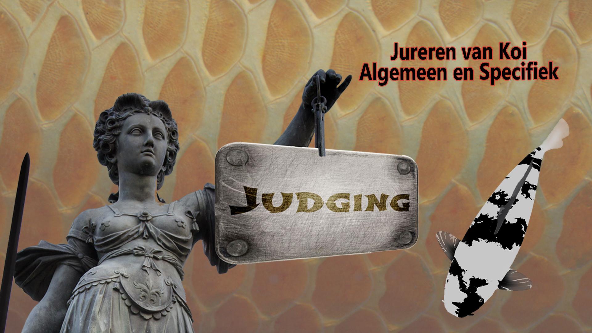 Jureren Algemeen en Specifiek